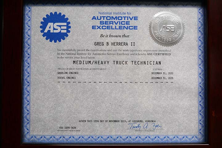 Mountain View Radiator About Us Full Diagnostic Service