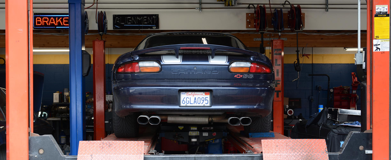 Mountain View Radiator | Auto Mechanic | Auto Repair and